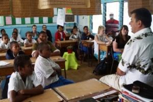 10a Wailoku classroom